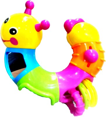 huile toys lovely worm