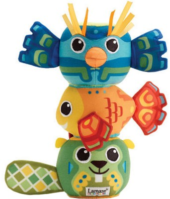 Lamaze Totem Pole Stacker