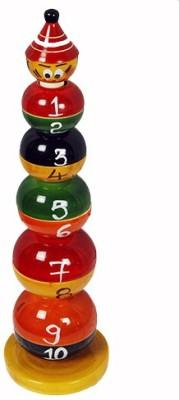 MNC Stacker(Round Ball)