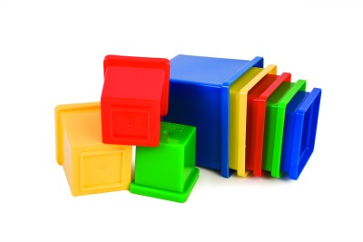 Anindita Stacking Cubes