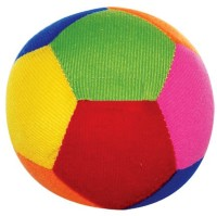 kts khalsa toys and sales Soft Ball(Multicolor)