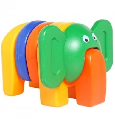 OK Play My Pet Elephant