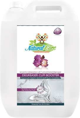 Natural Care Degreaser Cum Booster Stain Remover