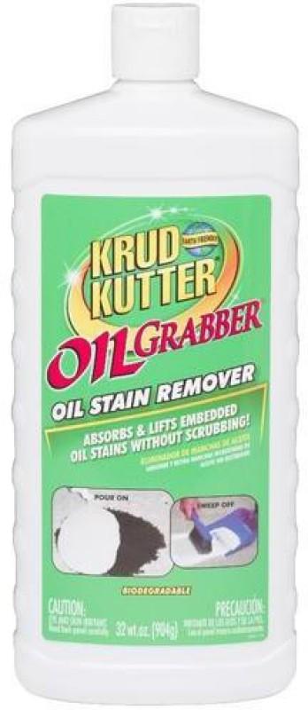 Krud Kutter Oil Grabber Stain Remover
