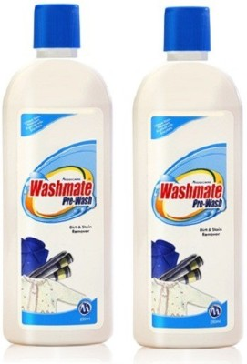 Modicare Washmate Pre-Wash 250ml x 2 Pack Stain Remover