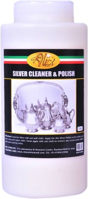 Alix Silver Cleaner & Polish Stain Remover