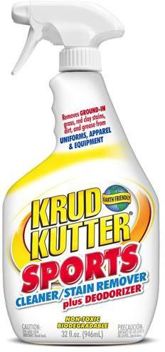 Krud Kutter Sports Cleaner Stain Remover