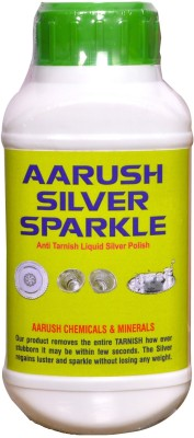 Aarush Silver sparkle Stain Remover