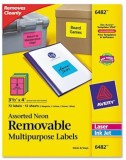 Avery Series Plastic Stamp Pads (Set Of ...
