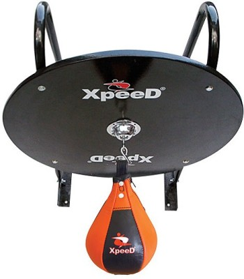 Xpeed Platform Set Boxing Bag Stand