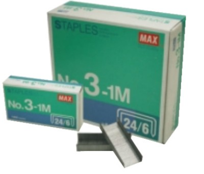 Max Stapler Pins