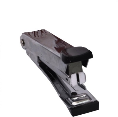 Chrome Office Durable Manual No. 23-10-H Metal Push Staplers