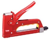Max General Staplers (Red)