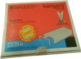 Kangaro 23 Series No. 23/20-H Stapler Pi...