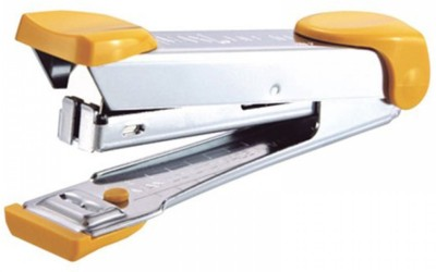 Neo Gold Leaf 23 Series Manual No.10-1M Metal Stick Staplers(Set of 1, Orange)