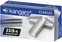 Kangaro Heavy Duty Stapler Pins(Set of 20, Metallic)