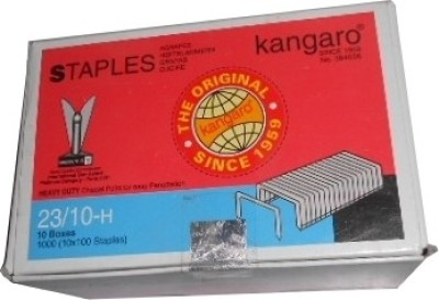 Kangaro 23 Series No. 23/10-H Stapler Pins