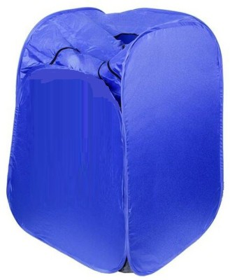 Anva Al24 Portable Steam Sauna Bath(Blue)
