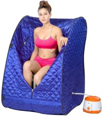 Rohaas 8M25R Portable Steam Sauna Bath