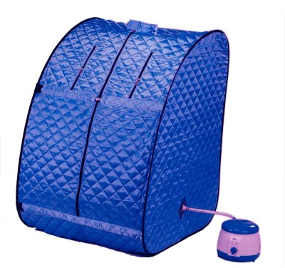 Shrih SH-1161 Folding Portable Steam Sauna Bath(Blue)
