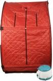 M.T. SB03 Portable Steam Sauna Bath (Red...