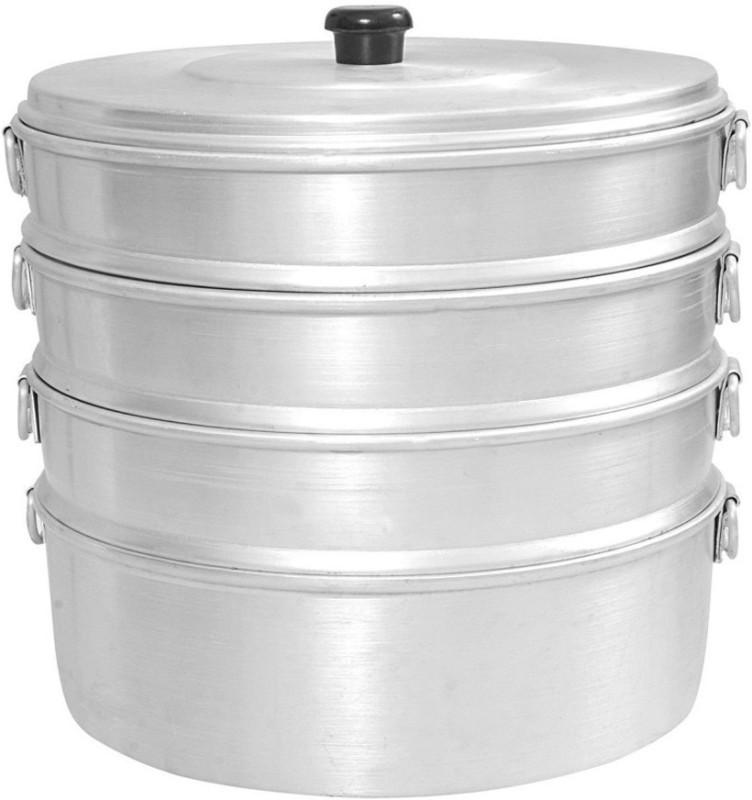 Deep Aluminium Steamer(10 L)