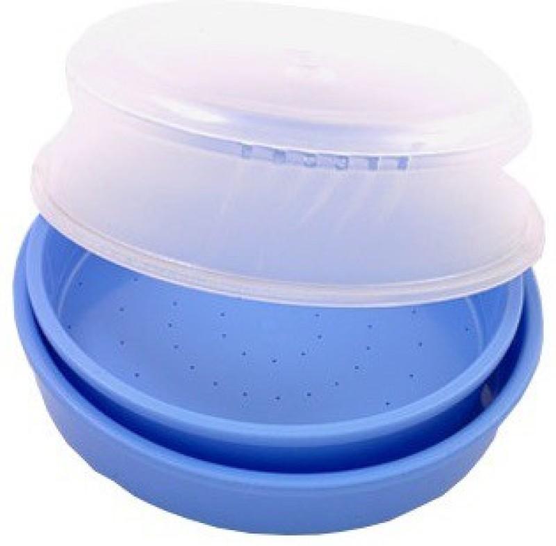 Microgen Microwave Stem Polypropylene Steamer(0.25 L)