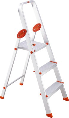 Bathla 2 Step Aluminium Ladder