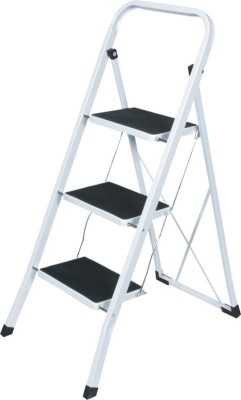 Seven Seas Stainless Steel Ladder