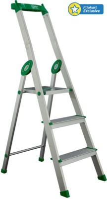Bathla Eco 2 Step Aluminium Ladder