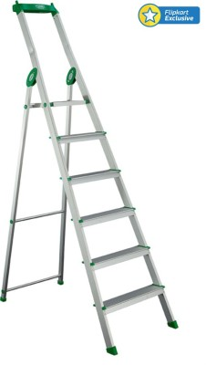 Bathla Eco 5 Step Aluminium Ladder