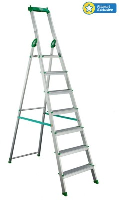 Bathla Eco 6 Step Aluminium Ladder