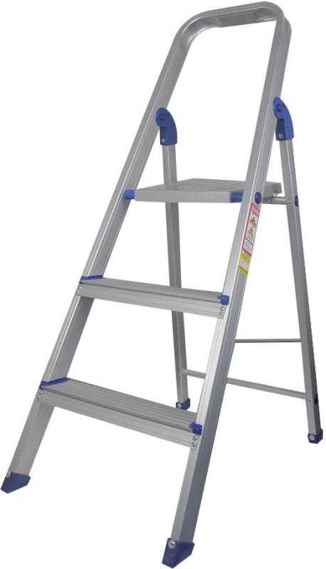BRANCLEY Aluminium Ladder(With Platform)