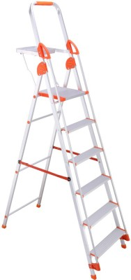 Bathla Baby 5 Step Aluminium Ladder
