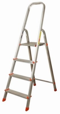 kohinoor Aluminium Ladder