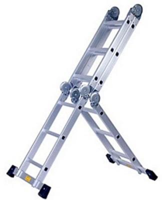 Telebuy Aluminium Ladder