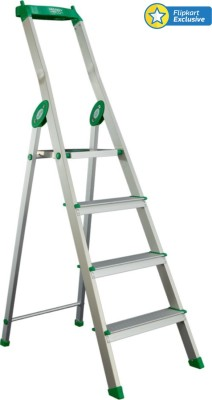 Bathla Eco 3 Step Aluminium Ladder