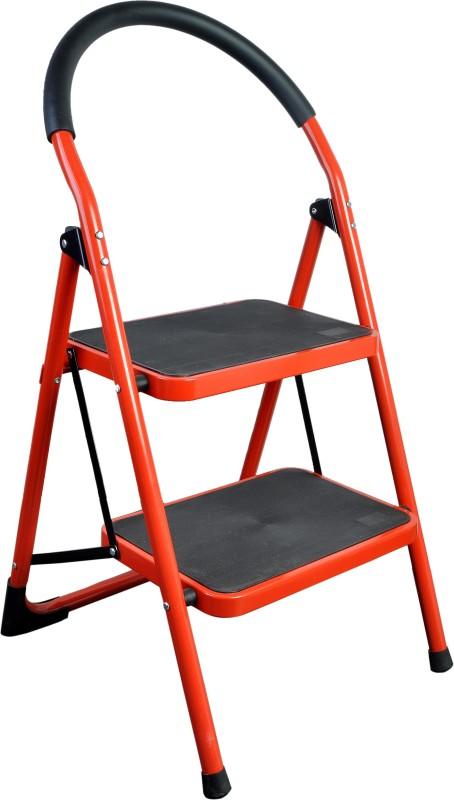 Priya Exports Iron Ladder(With Platform)