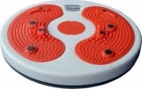 Vector X Massage Figure Stepper (Orange)