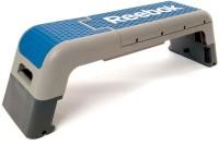 Reebok The Reebok Studio Deck Stepper(Blue, White)