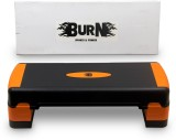 Burn Step Board Stepper (Black, Green)
