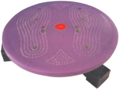 Acs Twister Body Weight Reduce (Big Disc) Stepper