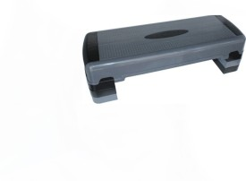 Iso Solid Aerobic Stepper