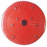 Benison India Tummy Twister Stepper (Red...