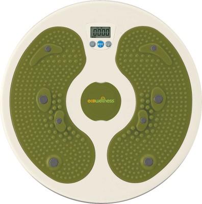 Ecowellness Digital Magnetic Figure Twister Stepper