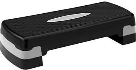 iPop Retail AS32 Stepper(Black, Grey)