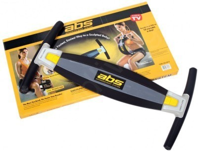 OTC Abs Advance body system Ab Exerciser Stepper