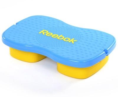 Reebok The Easytone Step Stepper(Blue, Yellow)