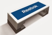 Reebok Step Board Stepper(Grey, Blue)
