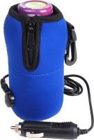 Bs Spy Universal Travel for baby kids Food Milk Bottle Cup Bottle Warmer Heater Hot - 1 Slots(Blue)